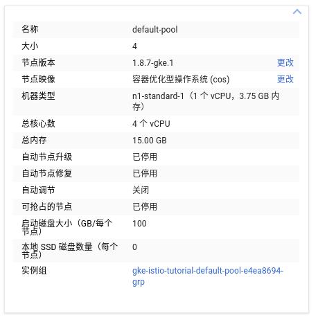 gke-k8s-node-summary