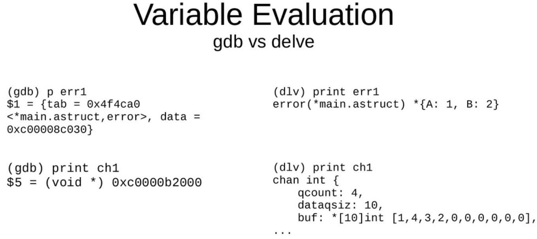 dlv-vs-gdb